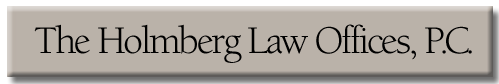 Holmberg Law PC